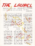 The Laurel October 1956