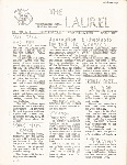 The Laurel October 1959