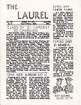 The Laurel April/May 1961