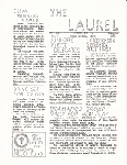 The Laurel February 1961