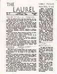 The Laurel September 1961