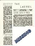 The Laurel April/May 1962