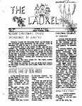 The Laurel December 1962