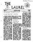 The Laurel November 1962