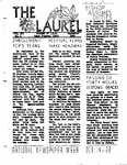 The Laurel September 1962