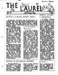 The Laurel February 1963