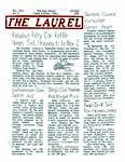 The Laurel October 1968